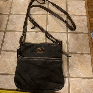 Dooney and bourke crossbody